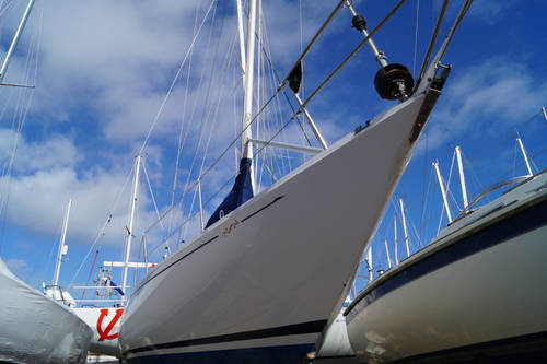 30 ft yacht for sale perfect club racer