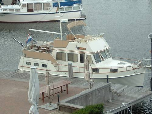 Grand banks 36 motoryacht 1996 yacht boat for sale in the for Grand banks motor yachts for sale