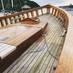 Houseboat Trawler Conversion