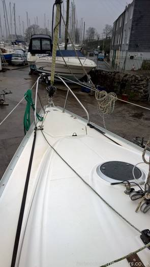 Jeanneau Sun 2000 For Sale