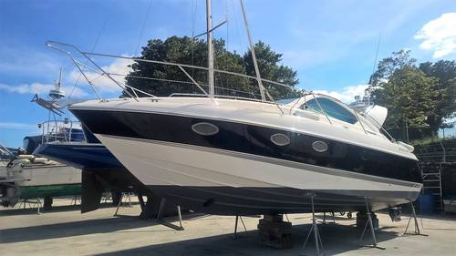 Fairline Targa 34 For Sale