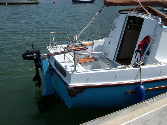 Swin Ranger 22 for sale