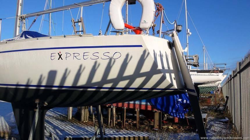 Albin Express