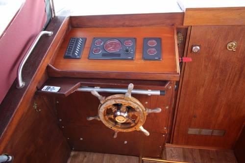 Seamaster 8M Helm