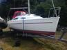 Parker 235 Trailer Sailer
