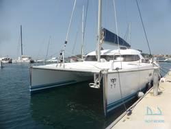 Nautitech_40_Catamaran