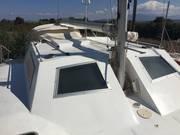 Tonga Lima Catamaran