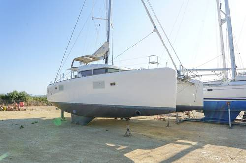 Lagoon 39 for sale