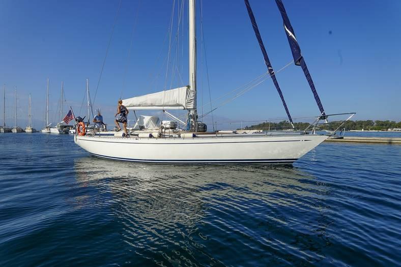 Nautor Swan 41 for sale Preveza Greece