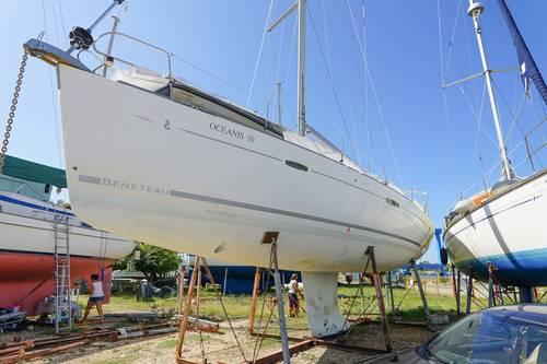 Beneteau Oceanis 50 for sale Preveza Greece