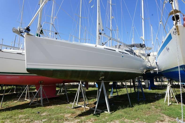 Hanse-325-Forsale-Preveza-Greece