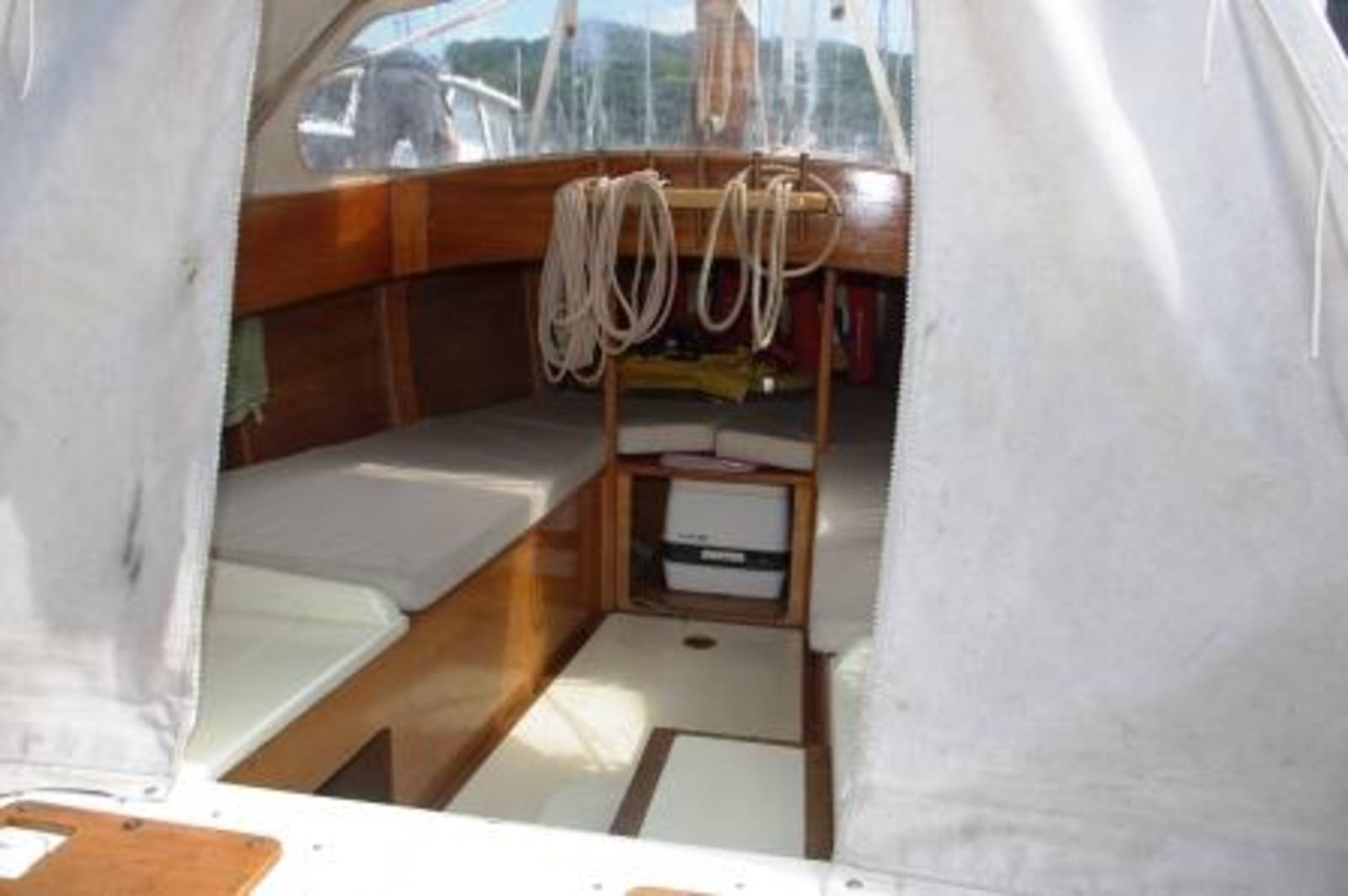 North Quay 19 For Sale Network Yacht Brokers Neyland