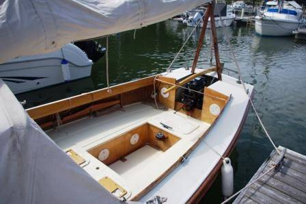 North Quay 19 For Sale Network Yacht Brokers Neylan