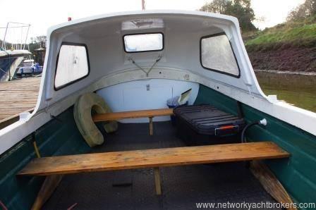 Orkney Longliner 1 £4,950.00 Network Yacht Brokers Neyland Tel: 01646 602 500