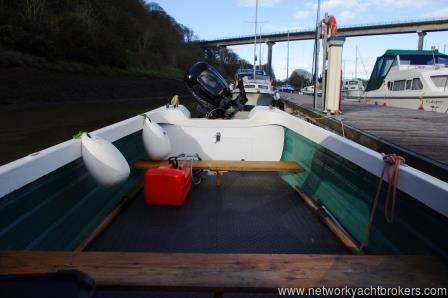 Orkney Longliner 1 £4,950.00 Network Yacht Brokers Neyland Tel:01646 602 500