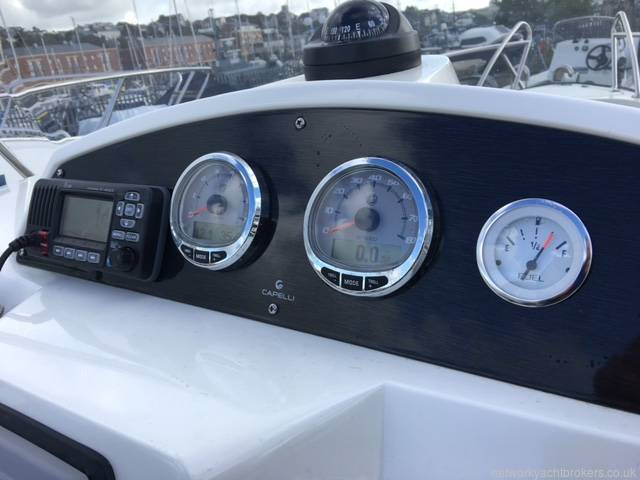 Network Yacht Brokers Milford Haven