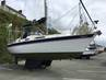 Westerly Sea Hawk 35