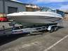 Sea Ray Sun Deck 210