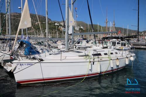 Hunter Legend 38 Yacht