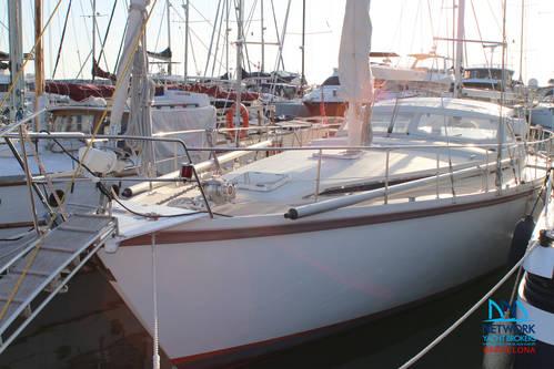 Amel Super Maramu Yacht