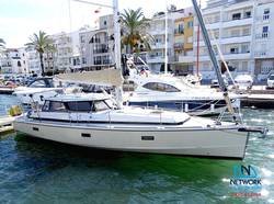 Soler_35_FC_Lift_Keel_Deck_Saloon_Yacht