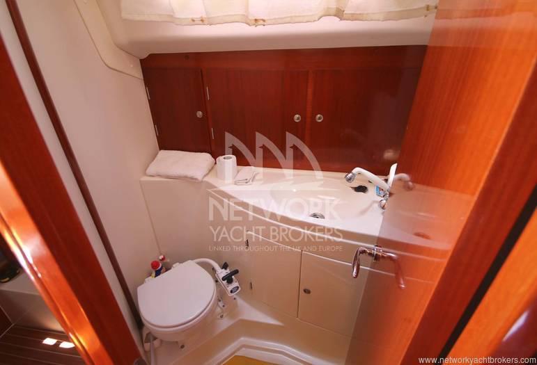 Hans 371 Toilet / Heads