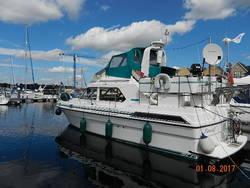 Fairline_Turbo_36_Motorboat