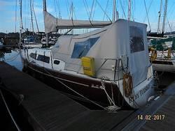Hanse_320_Yacht