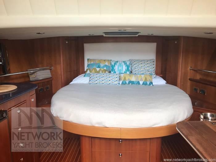 APREAMARE double cabin