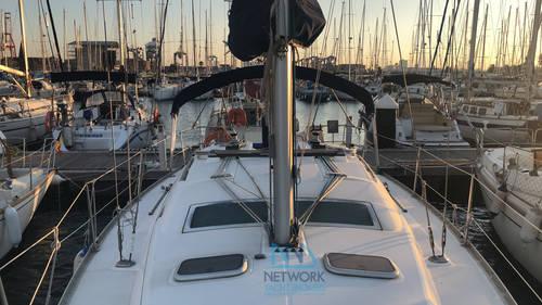 Beneteau OCEANIS CLIPPER 343 for sale