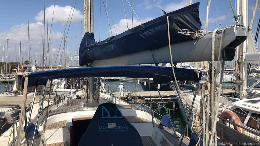mast Belliure 50 for sale