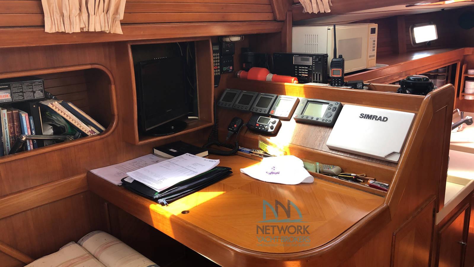 navigation equipment Belliure 50 for sale