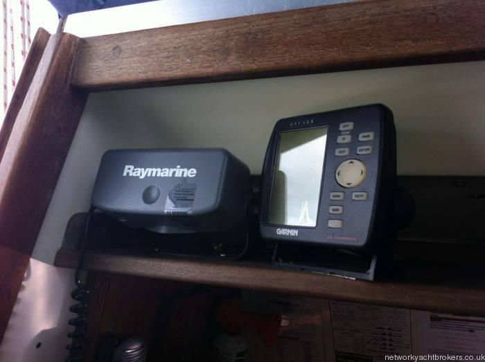 VHF & GPS