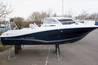 Jeanneau Cap Camarat 7.5WA Blue Hull