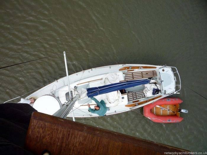 Van Der Stadt 8m Offshore