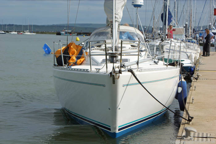 Maxi 1000 for sale in Lymington