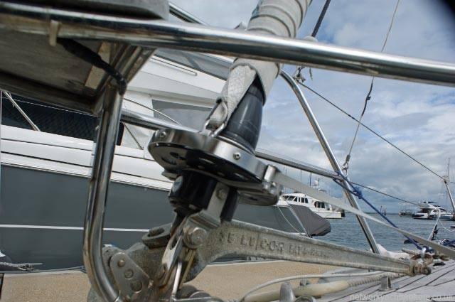 Swan 38 Cruiser/Racer for sale