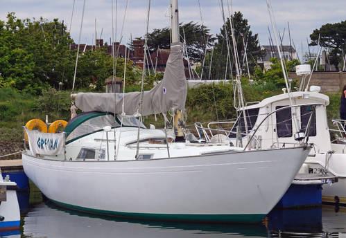 Nicholson 32 for sale in Lymington