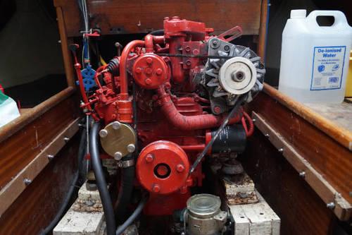 Dufour Arpege 30 for sale in Lyminton