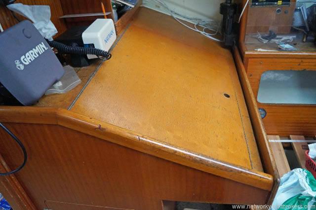 Dufour Arpege 30 for sale in Lymington