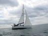 Sun odyssey 32 lifting keel