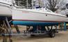 Etap 21i trailer sailer
