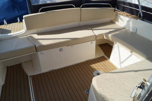 Super fun fishing boat for sale