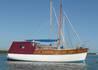 Haven Class Motorsailer Yacht
