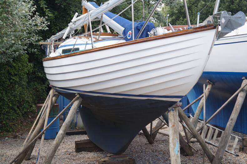 Folkboat_Nordic