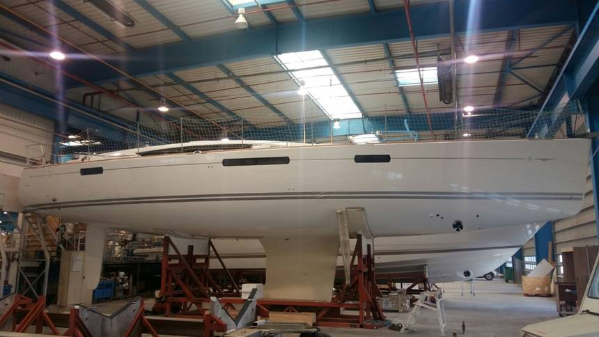 Jeanneau Boats for Sale