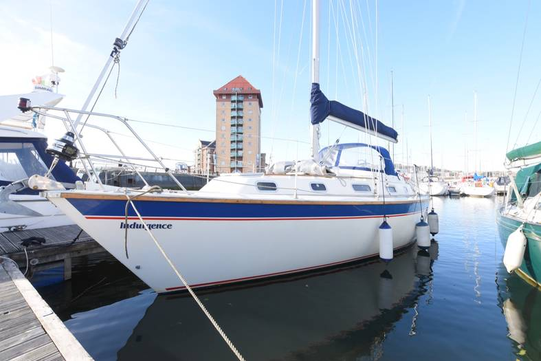 Westerly Boats for Sale