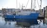 Mobimar 12.5m Aluminium Survey Vessel