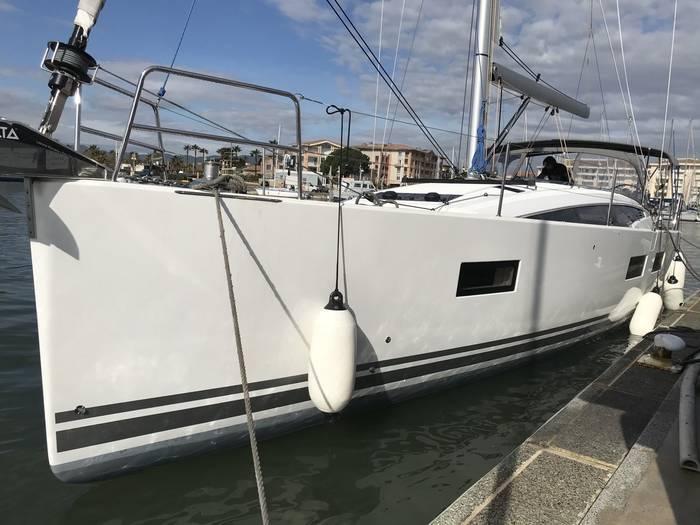 Jeanneau_51_Yacht
