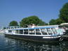 Restaurant Boat